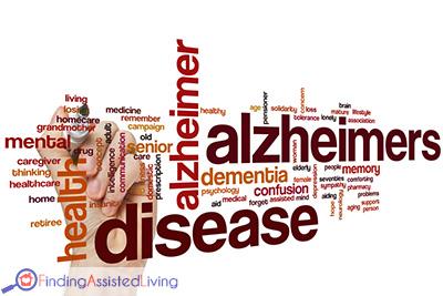 Is it Alzheimer's?