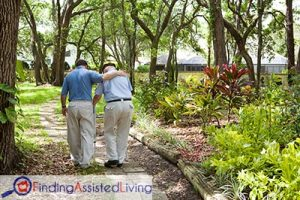 senior care Naples Florida