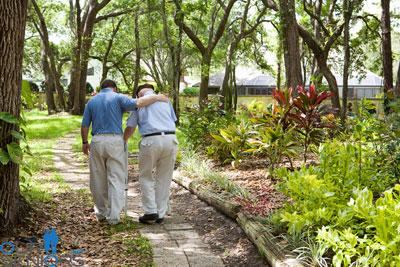 A Big Concern in Senior Care