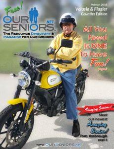 OurSeniors.net Magazine - Winter - Volusia - English