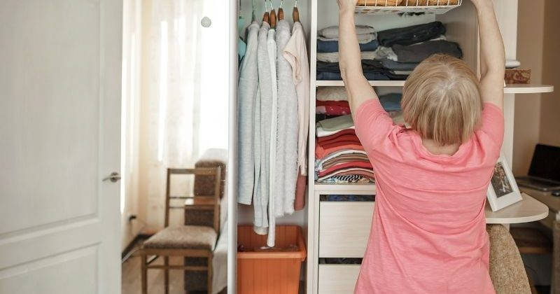 Five tips for home organization this spring