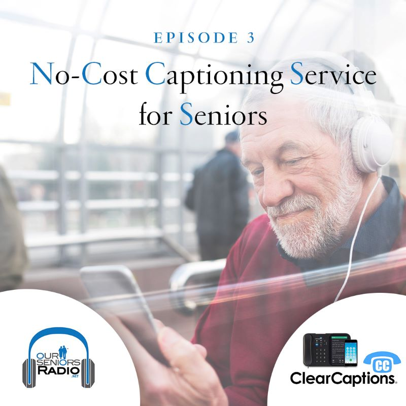 OurSeniorsRadio.net