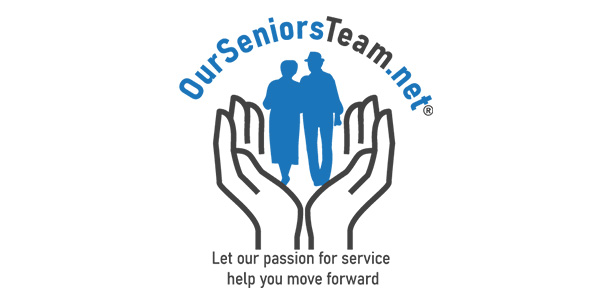 Overwhelmed with life's tasks? OurSeniors Team can help!