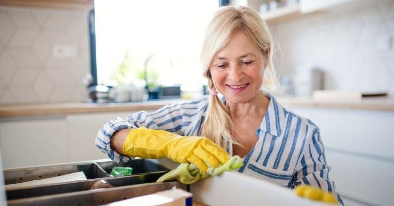 Spring Cleaning Ideas to Detox your Home