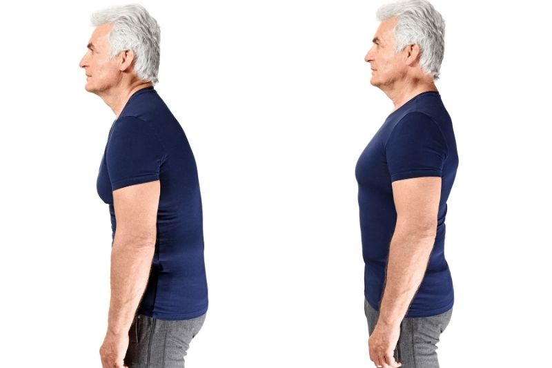 Posture is Body Language – What is YOUR Body Saying?