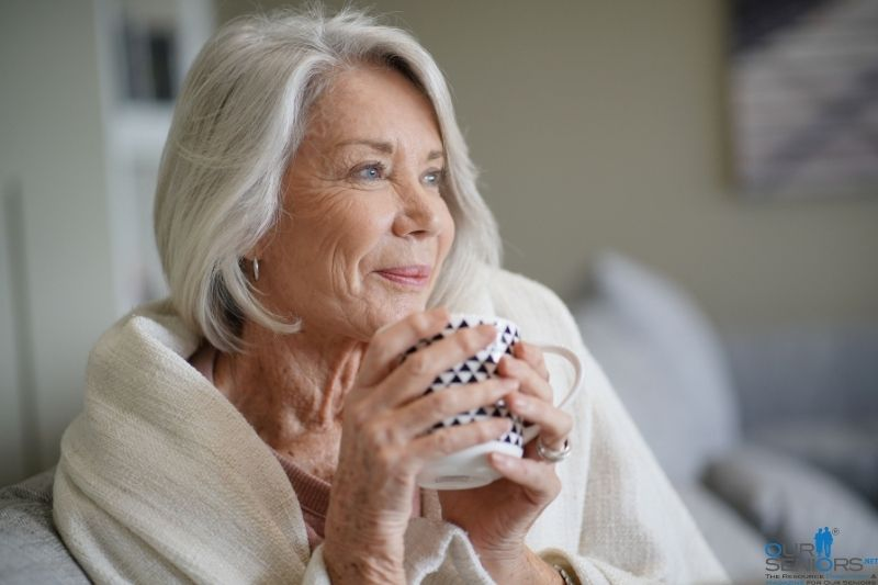 What to ask before considering aging in place